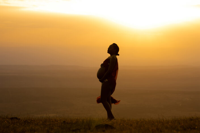 Royal Reel Photography Baby Bump Shoot in Kenya (13)