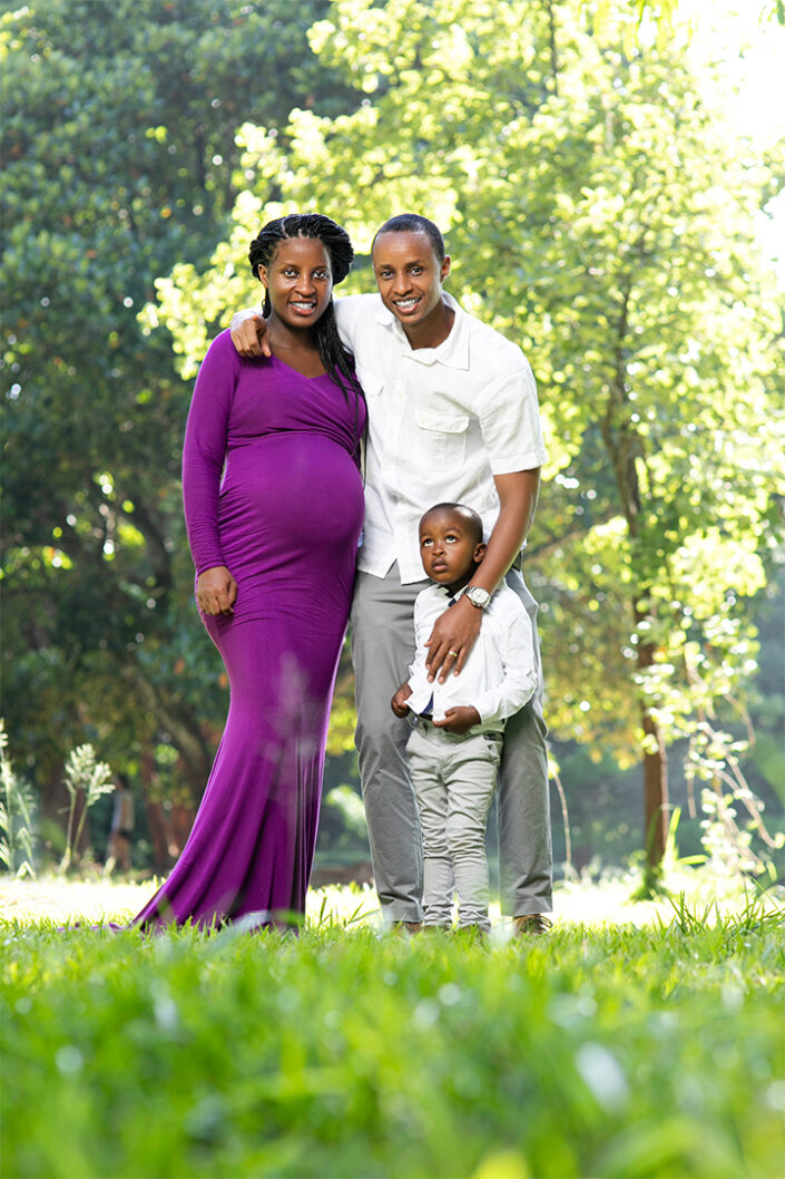 Royal Reel Photography Baby Bump Shoot in Kenya (2)