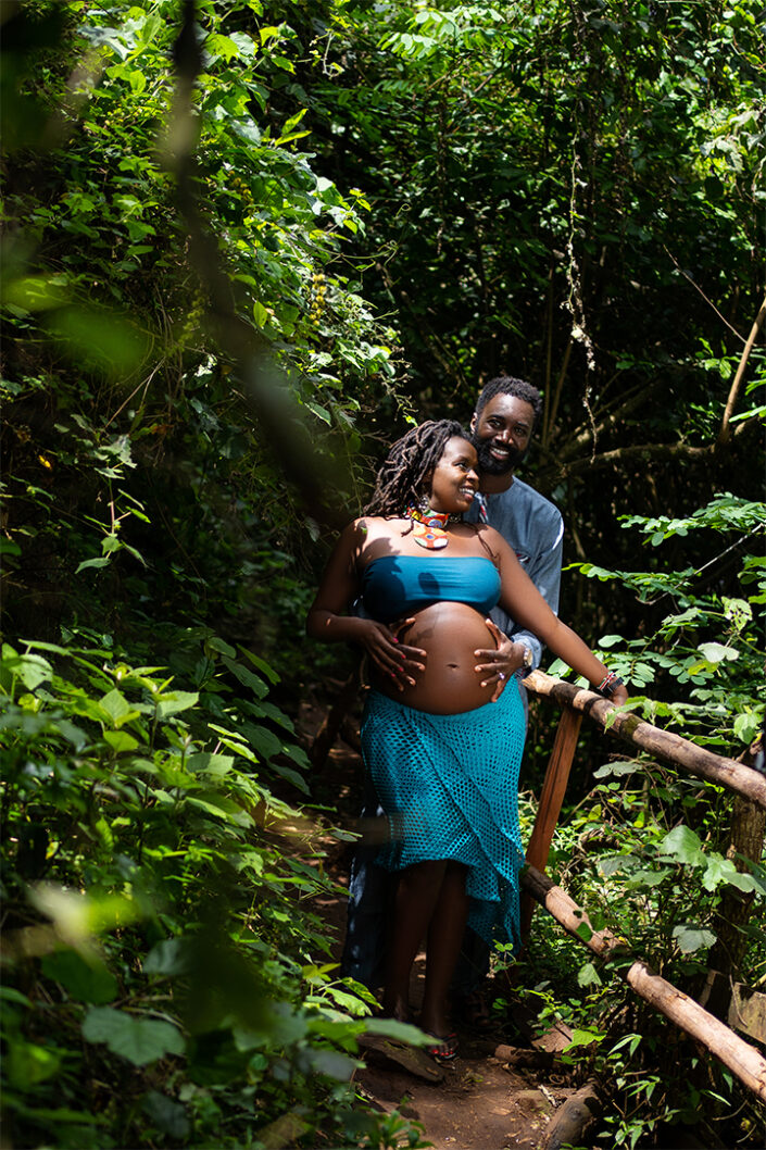 Royal Reel Photography Baby Bump Shoot in Kenya (38)