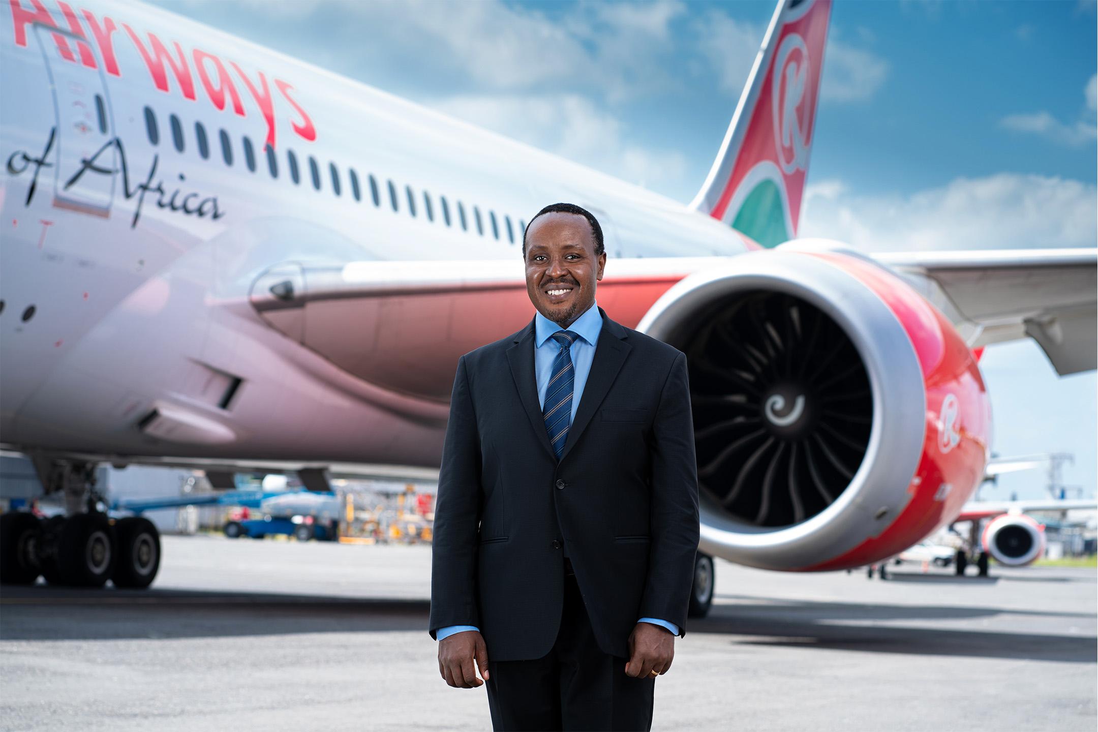 Royal Reel Photography Clients - Kenya Airways KQ (2)